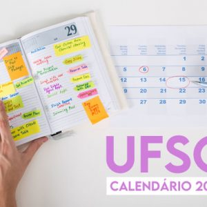 Como ingressar na UFSC (Universidade Federal de Santa Catarina)